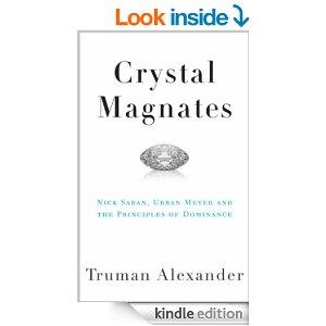 Crystal Magnates