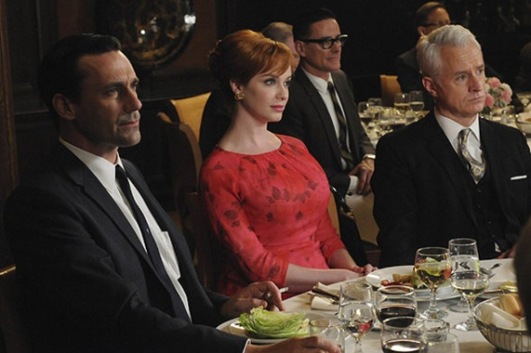 more mad men