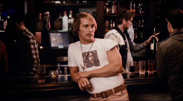 matthew-McConaughey-david-wooderson-music-video
