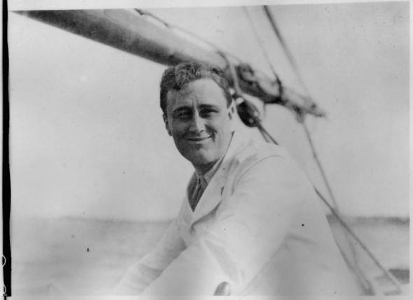 FDR sailing
