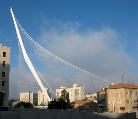 Calatrava_Jerusalem