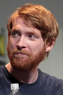 Domhnall_Gleeson_by_Gage_Skidmore