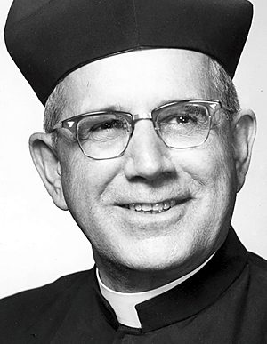Father huber