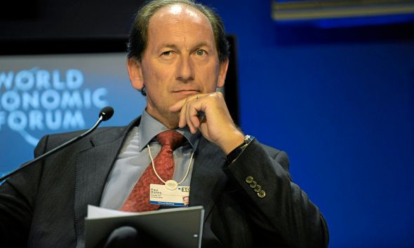 Paul Bulcke