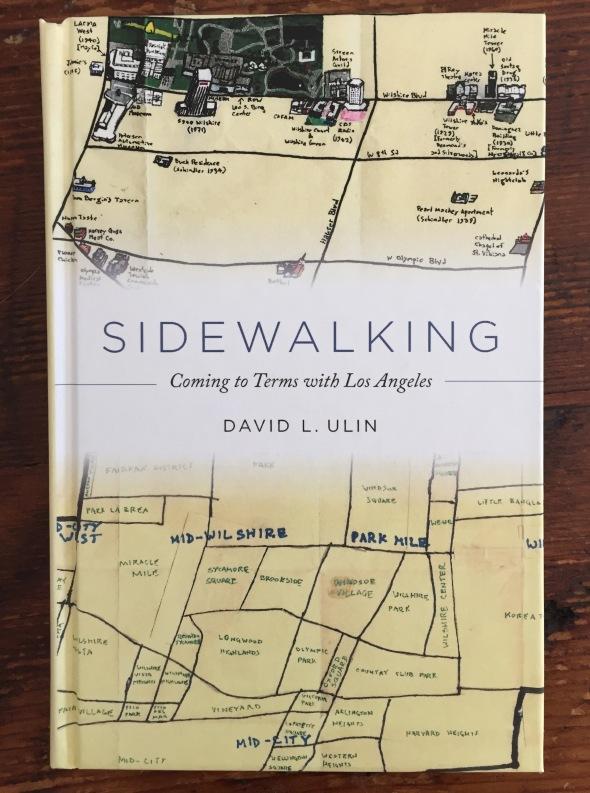 Sidwalking