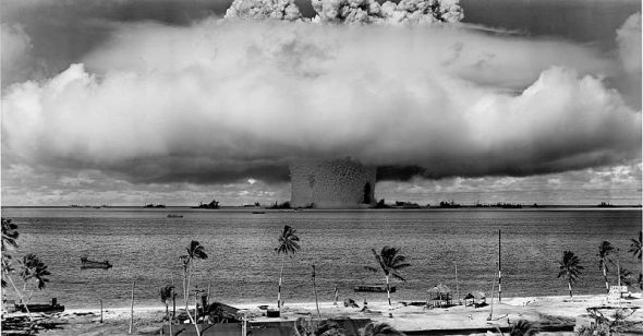 operation crossroads