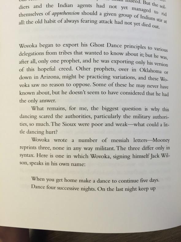 ghost dance 1