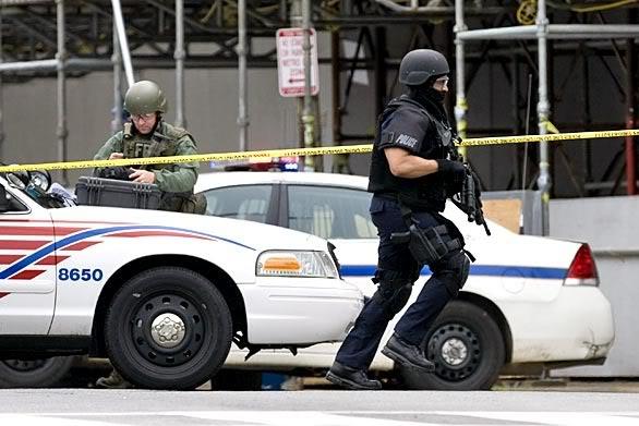 police balaclava