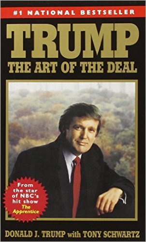 Trump art of the deal