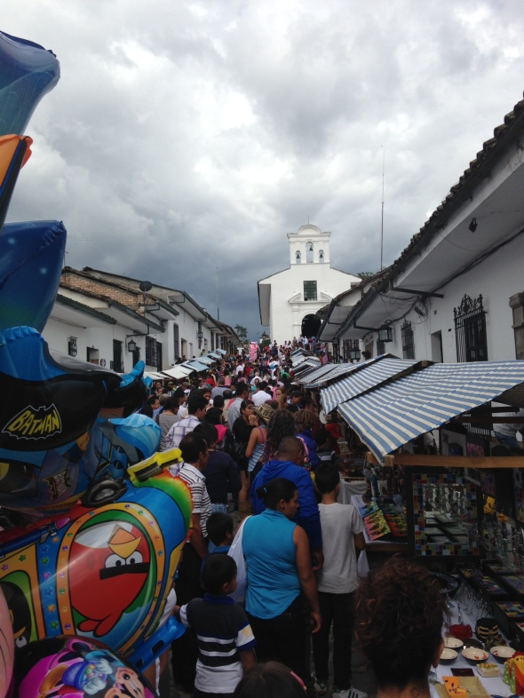 Popayan, Colombia, Helytimes photo.