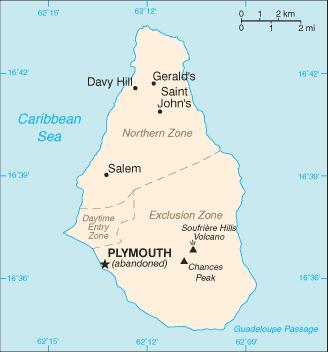 montserrat-map