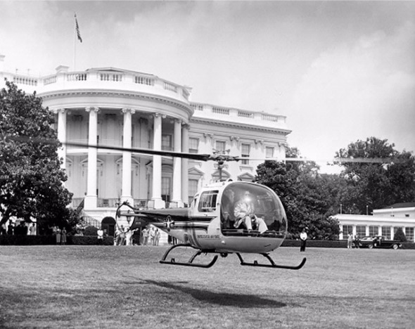 eisenhower-helicopter